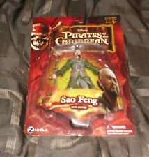 pirates of the caribbean sao feng figure moc zizzle worlds end