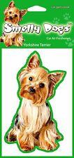 Yorkshire Terrier Yorkie (a) Fragrant Air Freshener - Perfect Gift
