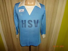 "Hamburger SV Original erima Langarm Trikot 1977/78 ""HSV"" Gr.S TOP"