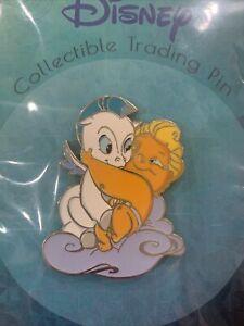 Pegasus Baby Hercules Disney Licenced Pin LE300 Limited Edition New