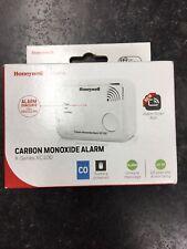 Honeywell Carbon Monoxide Alarm X-series Xc100