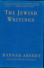 The Jewish Writings, Arendt, Hannah,