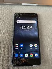 Nokia 5 - 16GB - Tempered Blue (Unlocked) Smartphone (Single SIM)