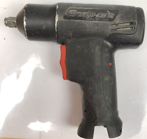 201 Snap On 7.2V Impact Wrench CT561 3/8 Inch Head In Great Working Order