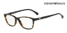 EMPORIO ARMANI Glasses Frames EA 3026 (5026) Dark Havana RRP£120