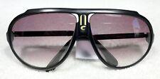 CARRERA Vintage Sunglasses 5512 90 Porsche Design Original 1970 Carrera Targa