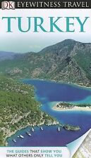 DK Eyewitness Travel Guide: Turkey-ExLibrary