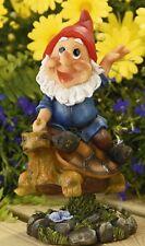 Gnomes Garden Statues & Lawn Ornaments for sale | eBay