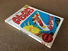 ALAN FORD N. 253 Anten-Man + ADESIVI MAX BUNKER 1990 B/O