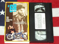 '68 The Movie Sixty Eight (VHS, 1988) Eric Larson, Neil Young, Video Rare
