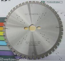 HM-Kreissägeblatt Universal 254 x 30 Z 48  Stehle,  für Kappsäge