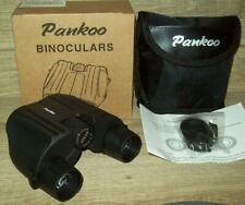 10x25 Compact Binoculars Adults Kids, Light Weight Small Pocket High Power Bird