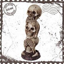 No Evil Skull Tower
