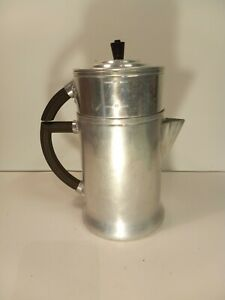 Vintage Wear- Ever #956 Drip-o Later Coffee Pot NICE
