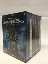 Game Of Thrones - Staffel 1-8 (Blu-Ray, 2011)