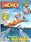 LE JOURNAL DE MICKEY n°2812 ¤ 2006 ¤ AVEC CADEAU JOURNAL DE LA BD