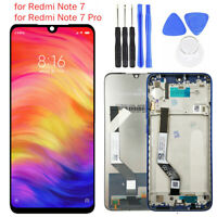LCD DISPLAY TOUCH SCREEN DIGITIZER ASSEMBLY PARTS FOR XIAOMI REDMI NOTE 7/7 PRO