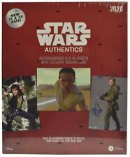 2020 Topps Star Wars Authentics Autographs Hobby Box