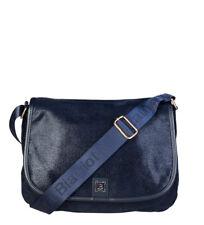 Laura Biagiotti bolsos mujer bandoleras azul 84891 Moda1 Nosize