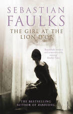 FAULKS,S-GIRL AT THE LION D`OR, THE BOOK NEW