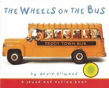 The Wheels on the Bus (2016, Board Book)