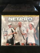 2003 Netpro Premier Box Sealed Tennis RC Serena Venus Williams Federer Nadal