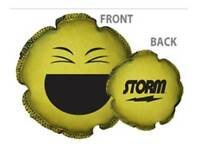 Storm Bowling Emoji Grip Sack Funny - Brand New - Free Shipping!