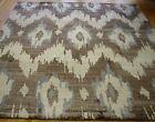 8' x 10' Handmade Viscose Carpet Bamboo Silk Modern Rug Hand-Washed