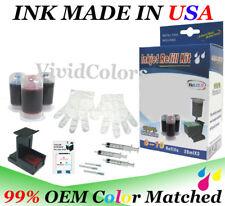 INK refill kit HP 99 ink refill box w tools Ink refill cartridge Photo K LC LM