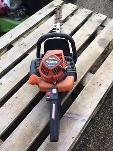 Tanaka THT 210S Hedge Cutter Breaking For Parts - NOT COMPLETE CUTTER FOR 99p