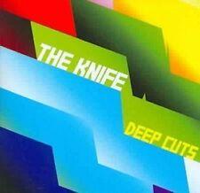Pop Musik-CD 's Synth-pop vom Mute-Label