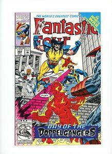 Fantastic Four #368 (1992) | NM- | Marvel Comics