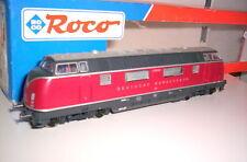 Roco Epoche III (1949-1970) Digitale Modellbahnloks der Spur H0 für Gleichstrom