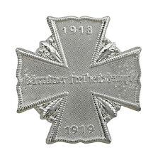 Kärntner Kreuz I. Klasse | Volkswehr Kärnten Hülgerth Freikorps Österreich