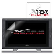 XtremeGuard Screen Protector For Wacom Cintiq 22HD (Anti-Scratch)