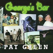 Pat Green - George's Bar [New CD]