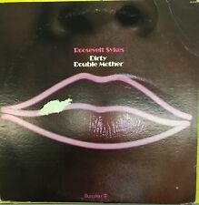 ROOSEVELT SYKES Dirty Double Mother Bluesway 1973 EX LP Blues