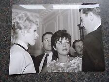 """CONNIE STEVENS RARE ORIGINAL DECCA   PHOTO NUMBER 806 1960 8"""" X 6"""""""