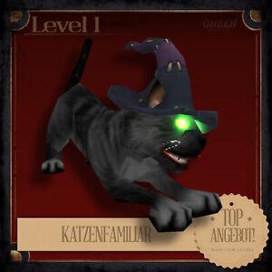 Katzenfamiliar | Feline Familiar | WoW | World of Warcraft | Pet | Haustier