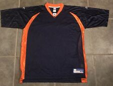 Denver Broncos  blank Reebook Jersey Size Xlarge new no tags