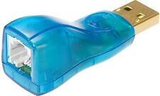 1-Wire Busmaster / USB Hostadapter DS9490R, Eco-Line; Art-Nr: 0167