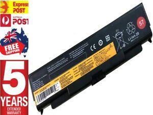 Fast Charge Battery LENOVO Thinkpad W541 W540 T440p T540p W540 L440 L540 OZ