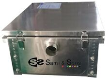 Commercial Stainless Steel Grease Traps (B40)