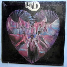 L.T.D. Devotion LP 1979 SEALED ORIGINAL