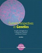 Current Perspectives in Genetics: Insights and Applications in Molecular, Class