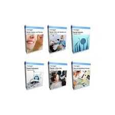 DENTISTRY DENTAL TRAINING COURSE COLLECTION BUNDLE