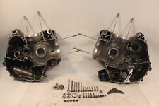 Aprilia Dorsoduro 1200 2011 Engine Motor Cases CrankCase Block PAIRED