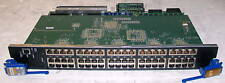 ENTERASYS 4G4202-60 DFE GOLD 60-PORT GIGABIT MODULE N7