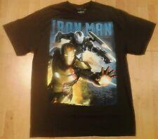 Iron Man 3 Men's Large Shirt