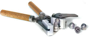 Lee Precision 1-Cavity Shotshell Slug Bullet Mold 12 Gauge 1 oz   # 90281  New!